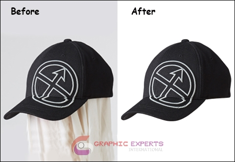 Photoshop Clipping Path Sample