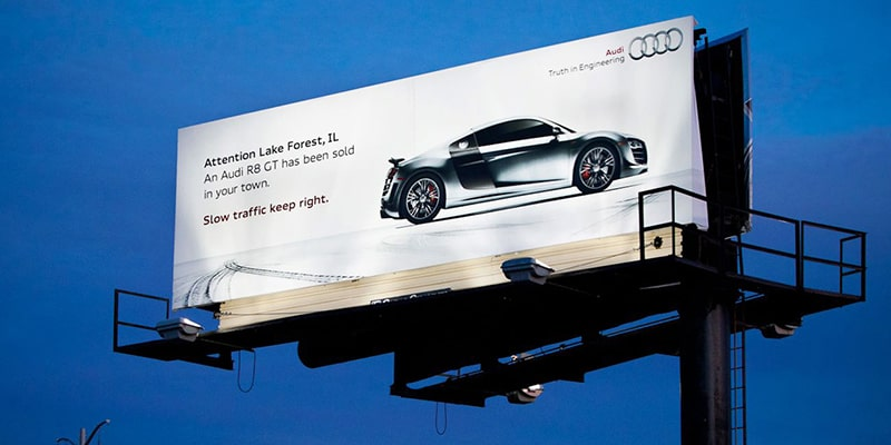 Billboard Marketing