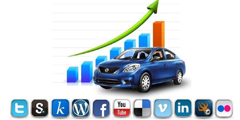 Social Marketing for promotion