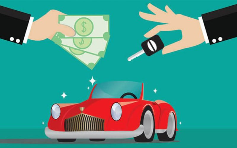 Set an Attractive Price to sale car