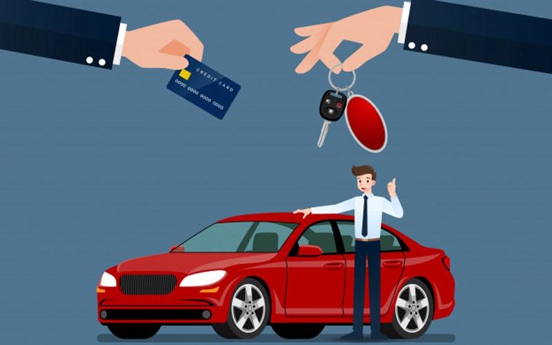 car sales ads