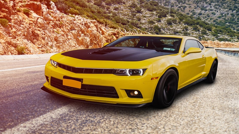 How to Composite Car Images into a New Background
