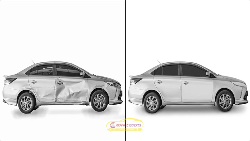Popular Car photo editing services