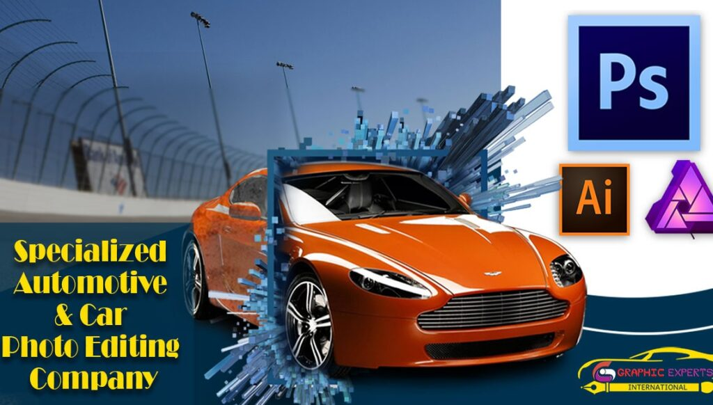 Car Photo Editor for Automotive Dealer