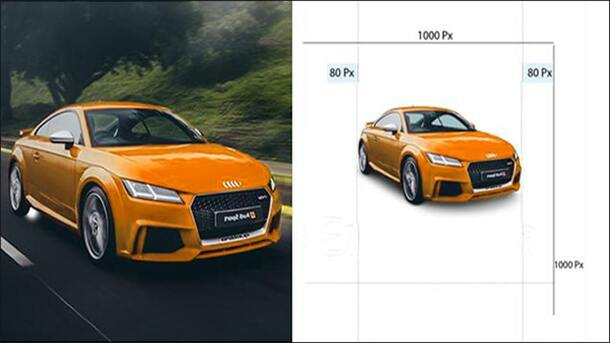 Car Image Resize by Cars Photo Editor