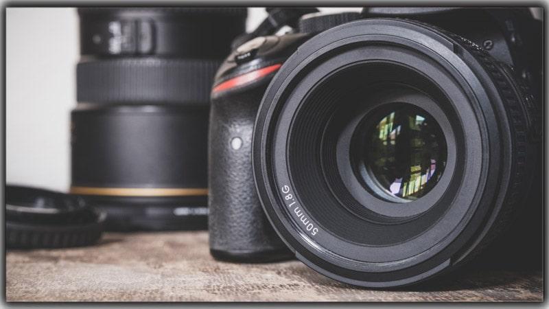 Lenses for Photographers